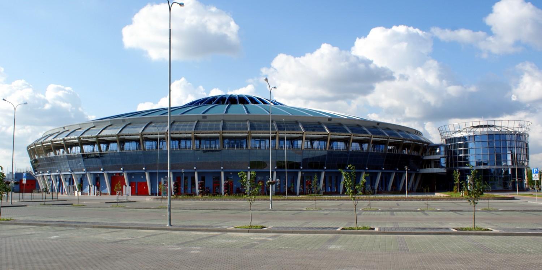 СК «Чижовка-Арена», Минск